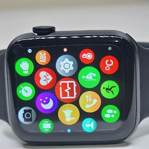Series 6 44mm Smart Watch for Android  iPhone fitness tracker samsung LG Apple