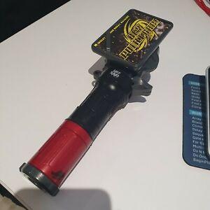 Beyblade metal fusion launcher