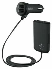 Belkin Mobile Phone Car Chargers for iPhone 5