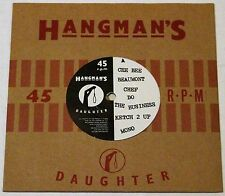 "Cee Bee Beaumont ‎– Chef Do The Business 7"" - Hangman's Daughter Billy Childish"
