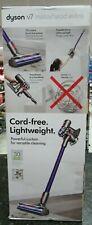 NEW! Dyson V7 Motorhead Extra Purple Cordless Stick Vacuum Cleaner FREE SHIPPING