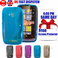 Free! Silicone/Gel/Rubber Cases & Covers for Nokia