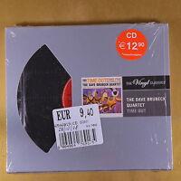 THE VINYL CLASSICS - THE DAVE BRUBECK QUARTET - 2005 SONY - OTTIMO CD [AQ-080]