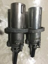 2-RUSSELLSTOLLS  PIN AND SLEVE PLUG 60 A 250V /600VAC