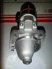 JEEP CHEROKEE KJ 2.5 2.8 CRD TD TURBO DIESEL Motore di Avviamento Nuovo di Zecca 2001-2008