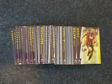 2017-18 Topps Premier League Platinum BASE LOT - 80+ CARDS see info