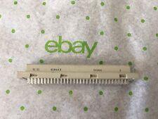 ERNI 543406 female solder straight pin 3 rows x 32 pins, 96 pins