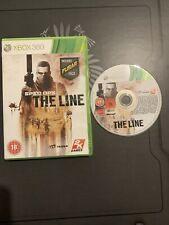 Spec Ops The Line-Xbox 360