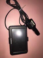 Garmin Nuvi CAN 310 Navigator GPS