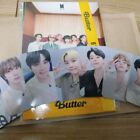 BTS BUTTER Broadcast Event Limited Edition Photo card rare All Member