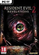 Resident Evil Revelations 2 PC Capcom