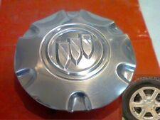 "2005-2007 Buick Rainier Center Cap 3 of 22 clips broke 17"" 6 spoke 6052 M5 6.75"""