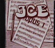Ice-Opus 1 German prog psych cd 1 bonus track