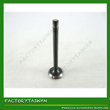 Valve for Kubota Z482 (76.9mm) 100% Made in Taiwan - Exhaust