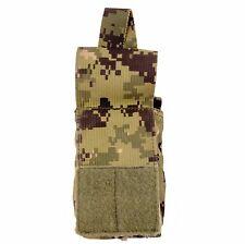 AOR2 M4 AR15 Single Mag Pouch w/ Kydex Insert Eagle Industries Navy Seal Devgru