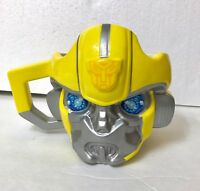"20oz TRANSFORMERS BUMBLEBEE SCULPTED MUG ceramic decor gift yellow LARGE 5"" x 7"""