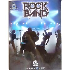 Rock Band Guitar Tab. Transcriptions - COLLECTIF