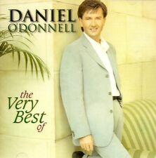 Daniell O'Donnell - The Very Best Of  - CD - New / Unsealed