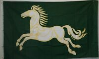 Kingdom Of Rohan Cavalry Lord Of The Rings LOTR Horse 3X5 Flag Rough Tex® 100D