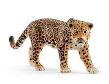 Schleich 14769 Jaguar Toy Wild Animal Figurine 2017 - NIP