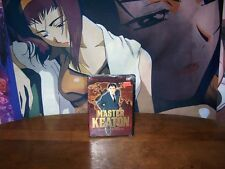 Master Keaton - Vol 4 - Blood  & Bullets - BRAND NEW - Anime DVD - Pioneer 2003
