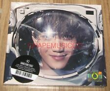 EXO SING FOR YOU Chinese Ver. K-POP KAI CD + PHOTOCARD + POSTER IN TUBE NEW