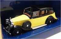 Corgi 1/36 Scale CC06805 - Rolls Royce Phantom III - Bond 007 Goldfinger