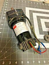 Dayton 6Z915A DC Gear Motor 25.2:1
