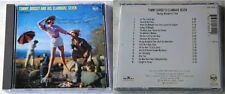 Tommy Dorsey And His Clambake Seven - Having Wonderful... 1958/1994 RCA CD TOP