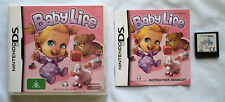Baby Life Nintendo DS Game PAL