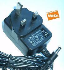HK ITE power supply HK-C310-A05 5V 0-2.5A enchufe de Reino Unido