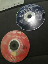 need for speed pc cdrom road track challenge nfs vintage no box