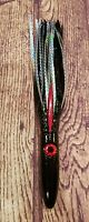 23oz High Speed Trolling Wahoo Lure With Mylar Insert