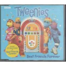 [Music CD] TWEENIES - Best Friend Forever