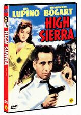 High Sierra - Raoul Walsh, Ida Lupino, Humphrey Bogart, Alan Curtis, 1941 / NEW