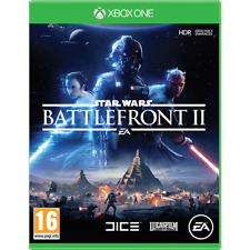 Star Wars Battlefront 1 and 2 II Xbox One Xb1 UK Post