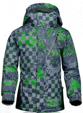 Jacket Winter Ski Jacket VOLCOM Conquer Insulated, children'ssize 164-176