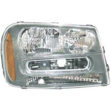 02 03 04 05 06 07 08 09 Trailblazer Right Pass'r Headlight Headlamp Light Lamp