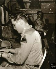 Never Before Seen Elvis Presley In The Army Private Unique Photo Germany 1958