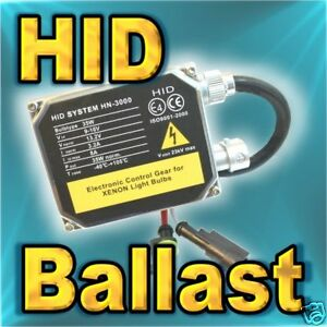 1x 35W Xenon HID Replacement Spare Ballast for HID Bulb / HID KIT