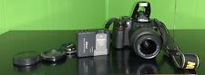 Nikon D D5000 12.3MP Digital SLR Camera - With Lens 18-55mm