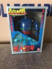 VINTAGE 1990 ROBOT T28 TETSUJIN 28 POPY CHOGOKIN BANDAI GODAIKIN RARE!