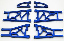 Complete Aluminum Arm set for Kyosho Inferno MP7.5 Inferno GT GT2 VE NEO