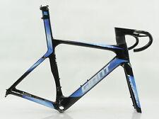 Giant Propel Medium Advanced SL 0 Disc Carbon Road Frameset C Smoke/Blue/Wht