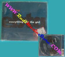 CD singolo Everything But The Girl Driving NEG99CD1 SIGILLATO no mc lp vhs(S29)