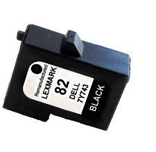 1PK FOR LEXMARK 82 18L0032  INK CARTRIDGE X5150 X6150 X6170 X6180  X65n X65p