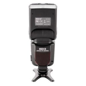 MEIKE MK-930II Flash Speedlite for Canon Nikon Olympus Panasonic DSLR SLR Camera