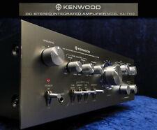 KENWOOD KA-7150 HiFi Verstärker Vintage DC Stereo Integrated Amplifier Power Amp