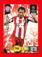 CHAMPIONS LEAGUE 2010-11 Panini 2011 - BASIC Card - ALTINTOP - FC BAYERN