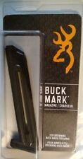 Browning BuckMark 22LR 10 Round Magazine 112055190 Steel 10rd Mag Factory OEM